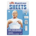 Mr Clean Magic Eraser Sheet  8/16 ct