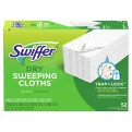 Swiffer Sweeper Implements and Disposable Cleaning Cloths
