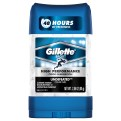 Gillette Clear Gel Antiperspirant & Deodorant