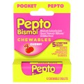 Pepto-Bismol Chewable Tablets